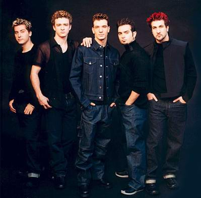 NSync picture
