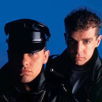 Pet Shop Boys picture
